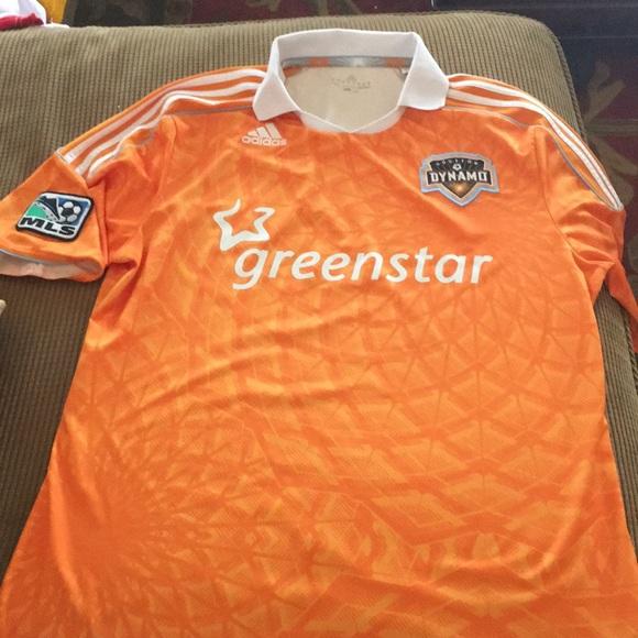 size 40 9ed33 e2d3a Houston Dynamo jersey